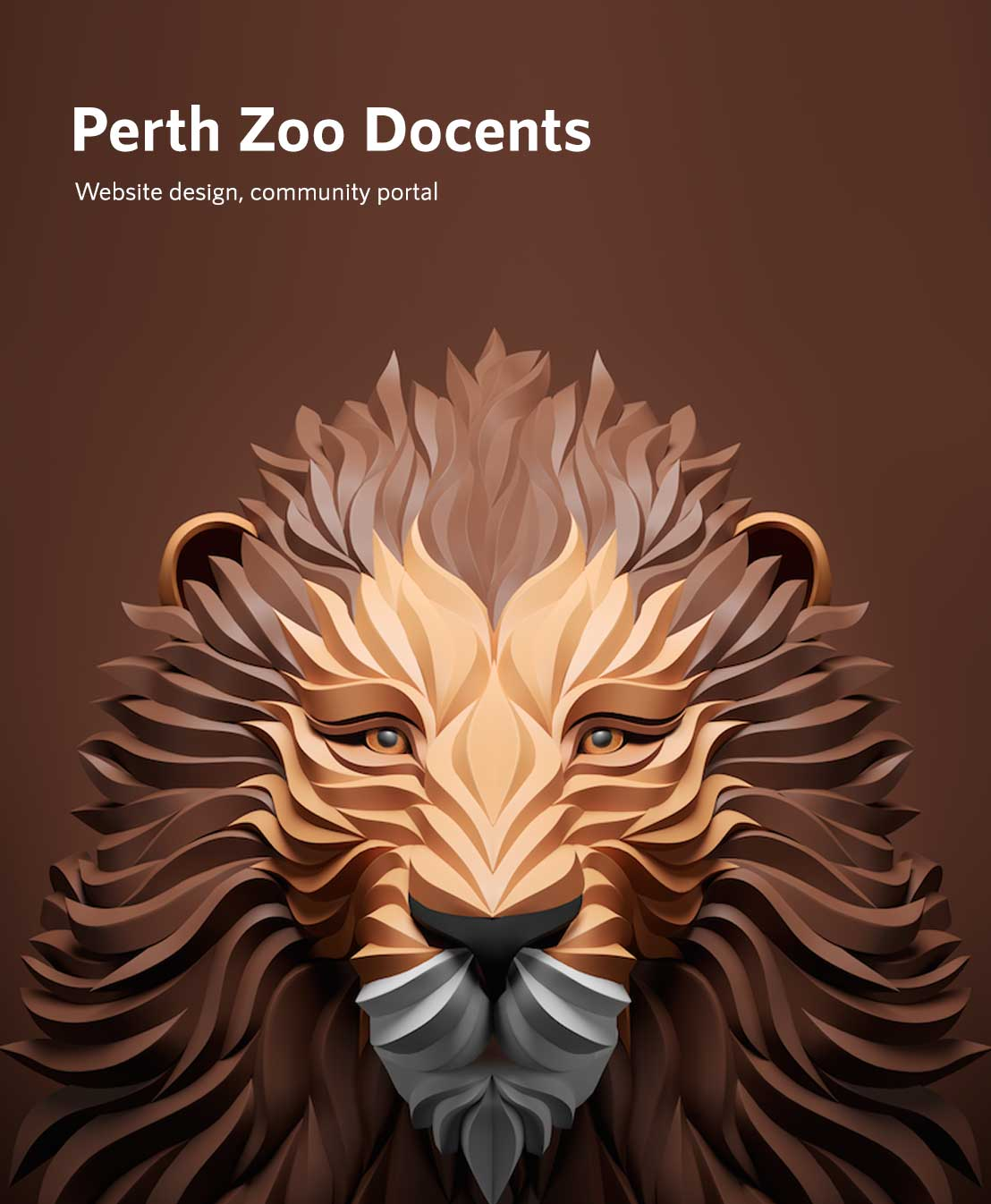 Lumos Marketing: Perth Zoo Docents | Small Business Marketing