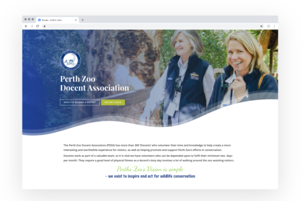 Lumos Marketing: Perth Zoo | Small Business Marketing