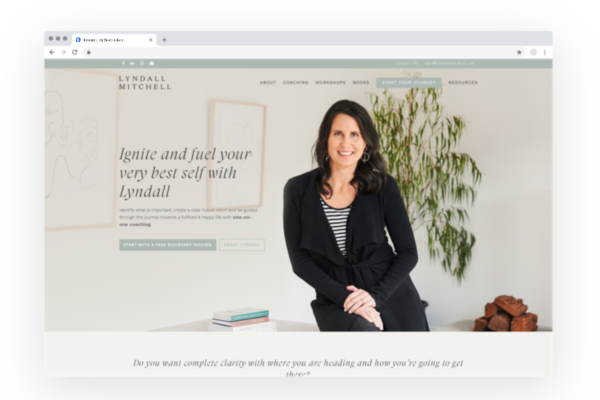 Lumos Marketing: Lyndall Mitchell | Small Business Marketing
